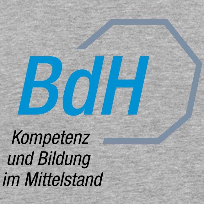 BdH-Logo grau