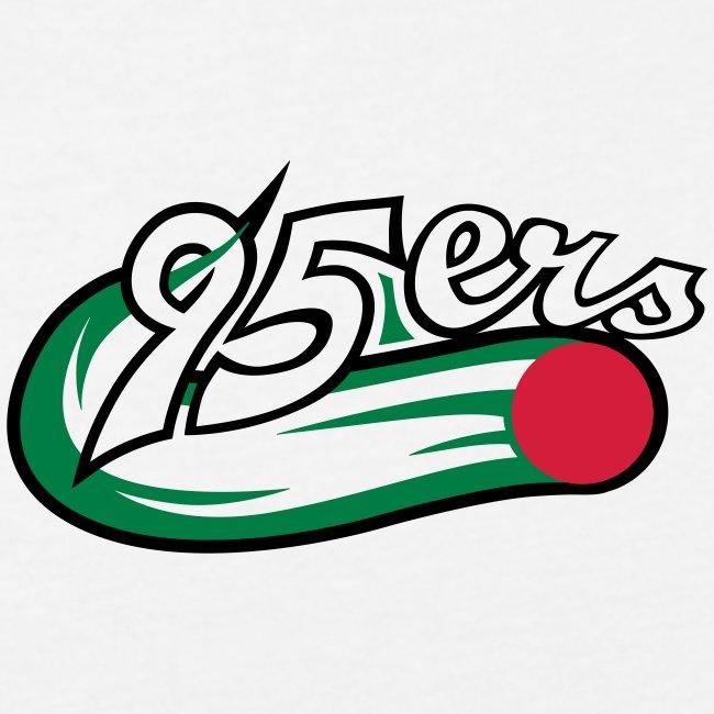 95ers Zöbi Fan Shirt