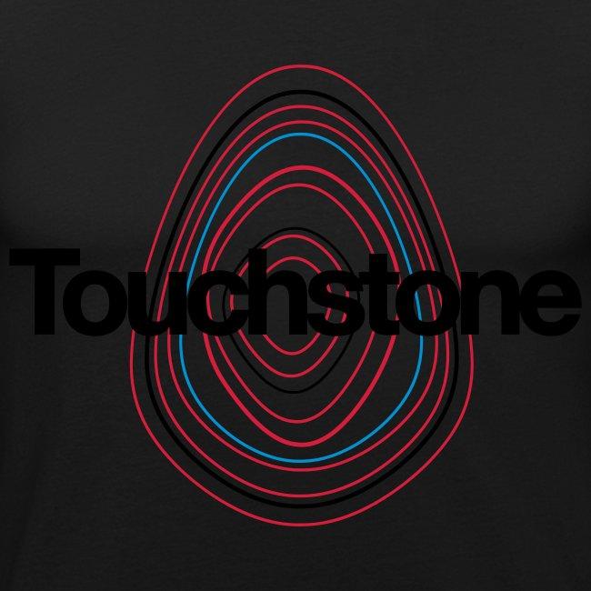 Touchstone Yellow fited Tshirt
