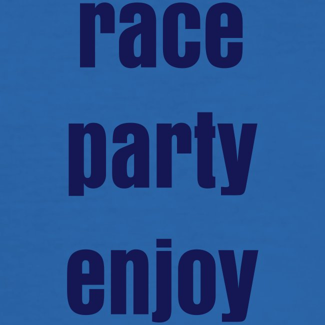 Men_Shirt_Race_Enjoy