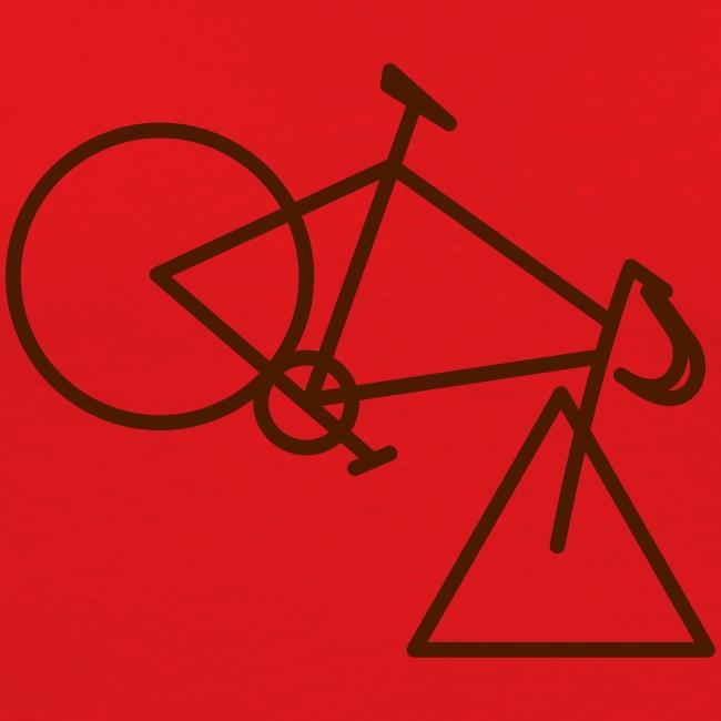 tri-cycle (brown)