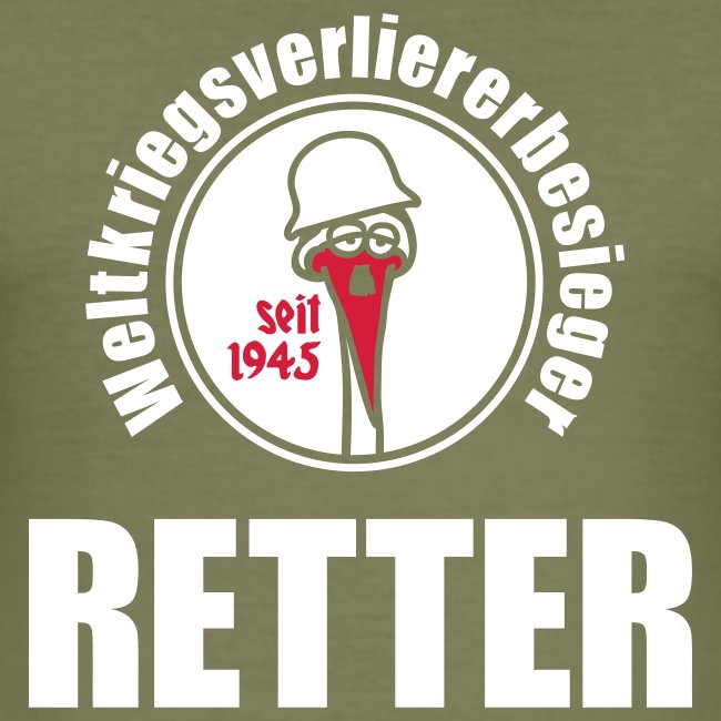 Retterhemd Sven