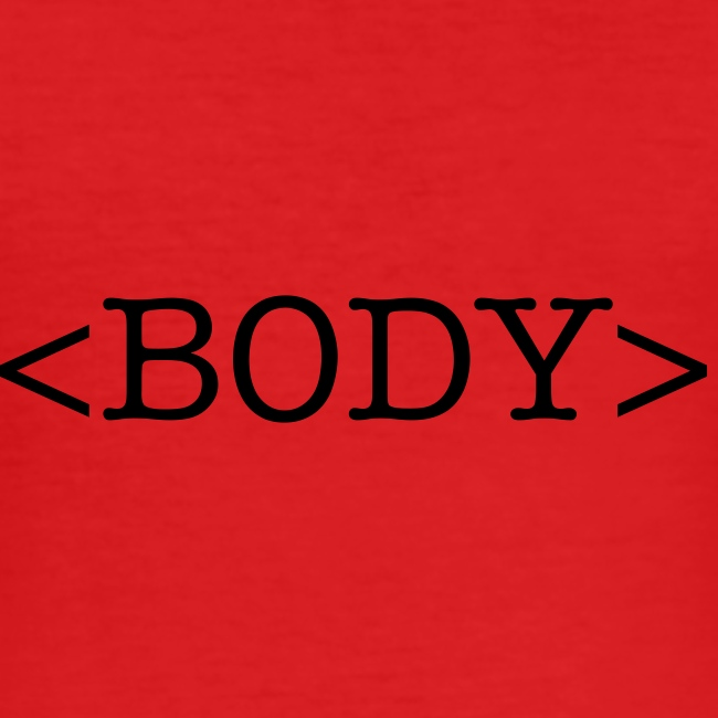 End of Body