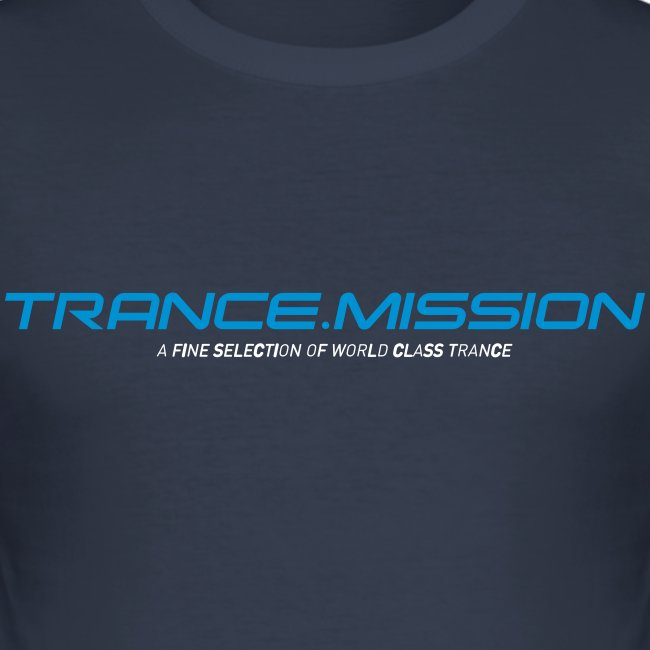 Trance.Mission (m) slim fit (dark navy)