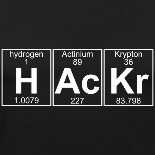 H-Ac-Kr (hackr) - Full