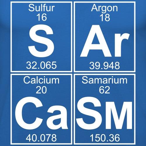 S-Ar-Ca-Sm (sarcasm) - Full