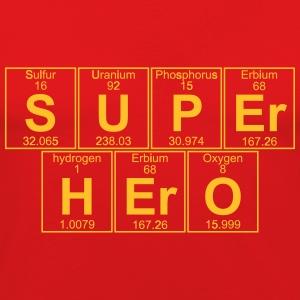 S-U-P-Er H-Er-O (super hero) - Full