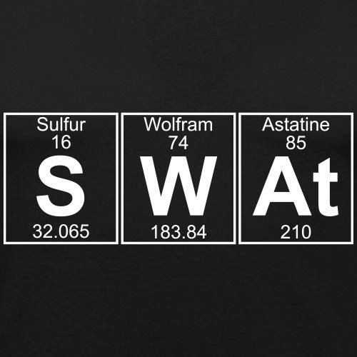 S-W-At (swat) - Full