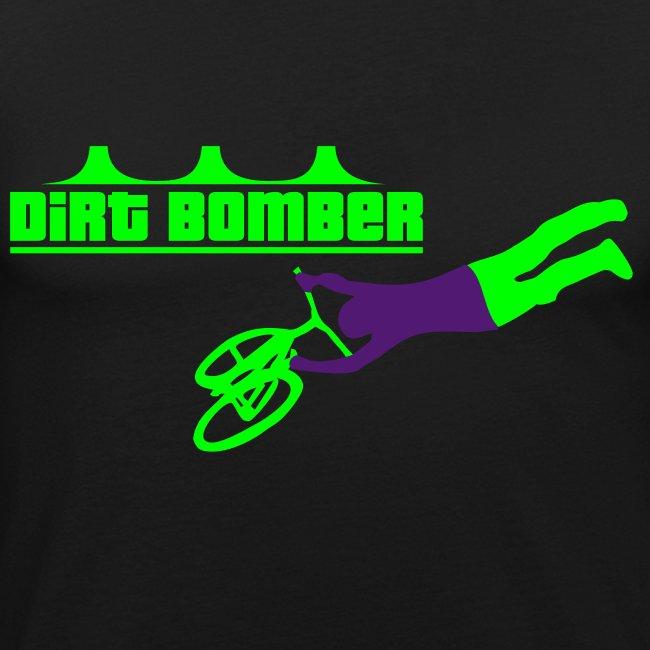 dirtbomber classic coloured