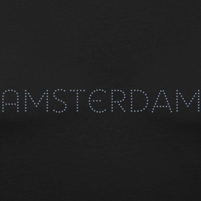 Amsterdam Silver!