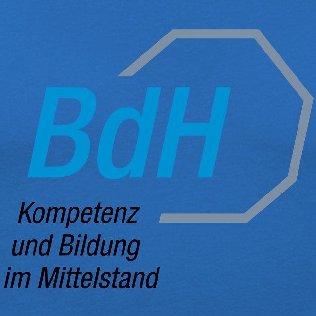 BdH-Logo blau