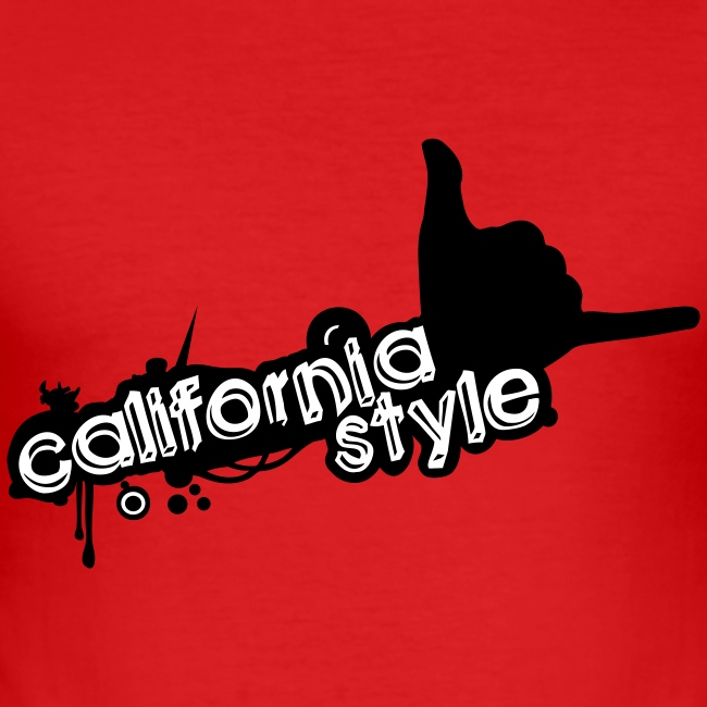 California Style Muscle