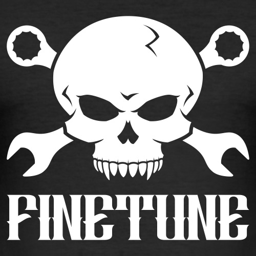 Skull 'n' Tools 2 - Finetune