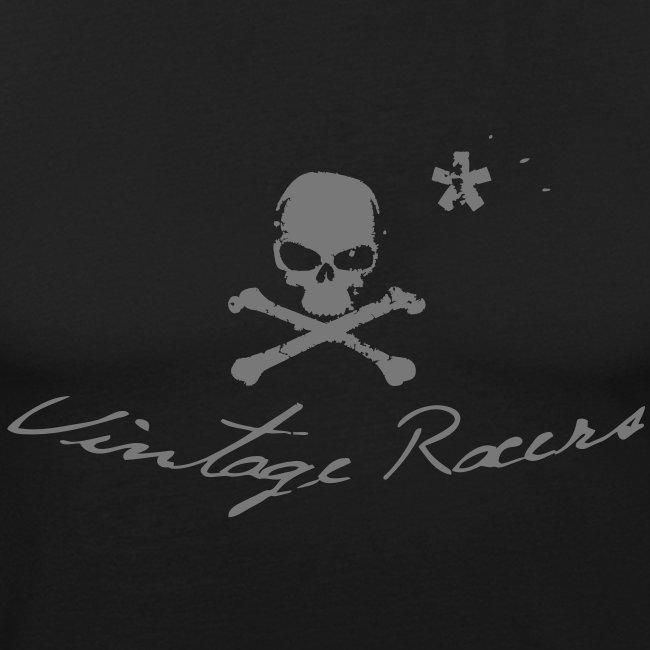 Classic Motorcycle T-shirt Black