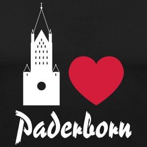 I love Paderborn