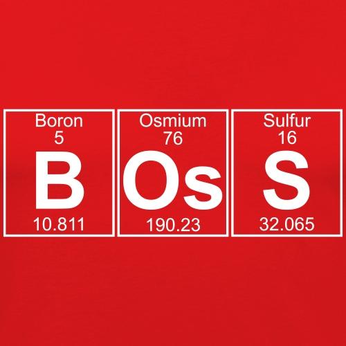 B-Os-S (boss) - Full
