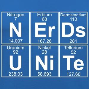 N-Er-Ds U-Ni-Te (nerds unite) - Full