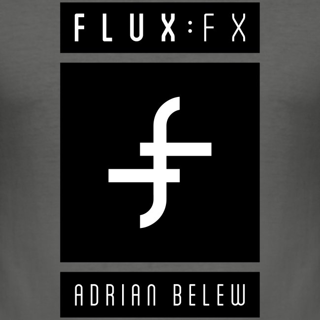 FLUX:FX - by adrian belew