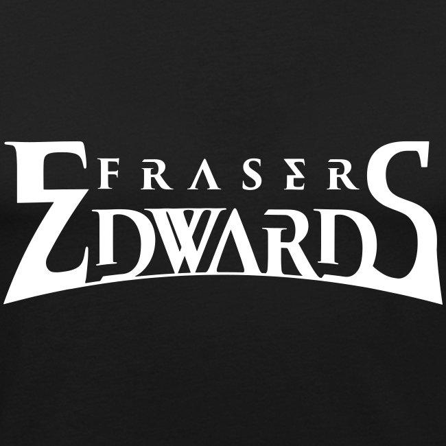 Fraser Edwards Logo T Shirt.