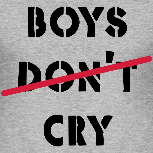 shirt boys cry