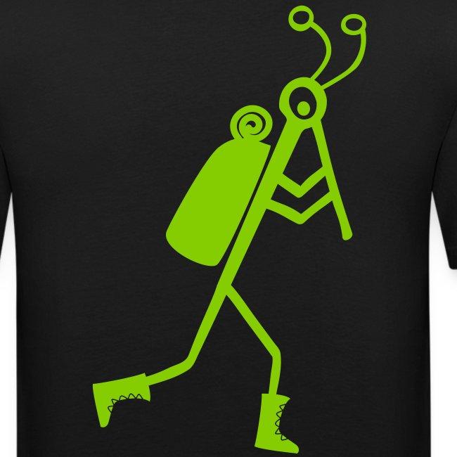 Pilger Shirt