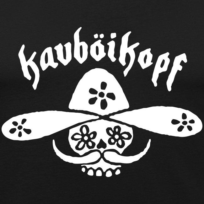 T-Shirt Kauboikopf