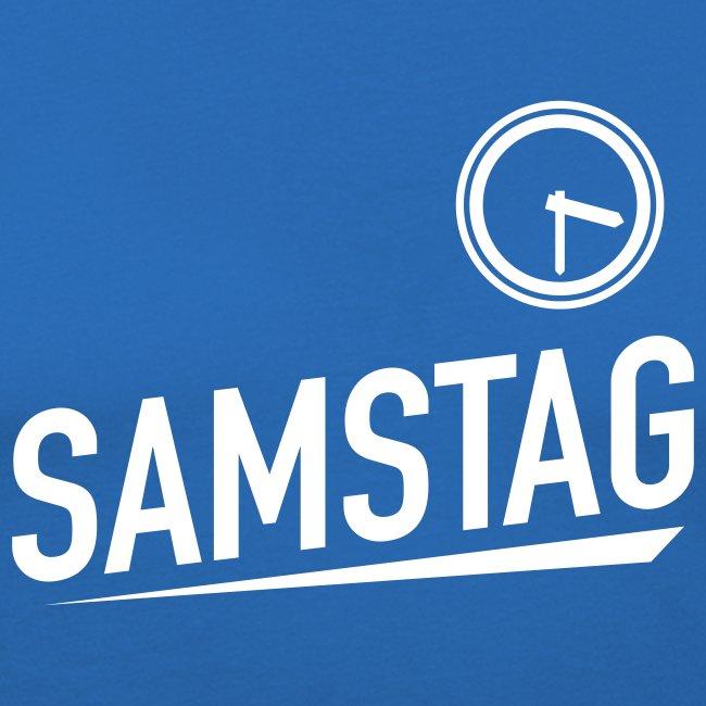 SAMSTAG HALB 4