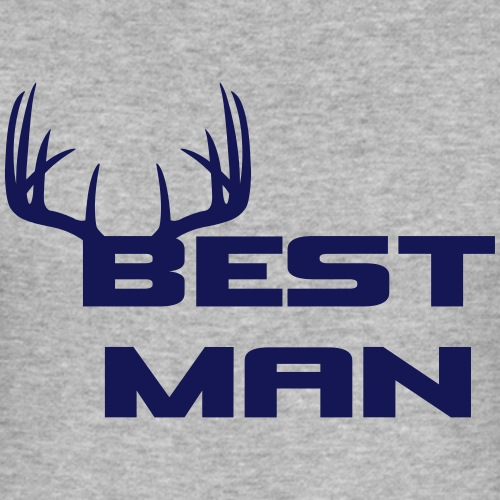 Best Man Logo