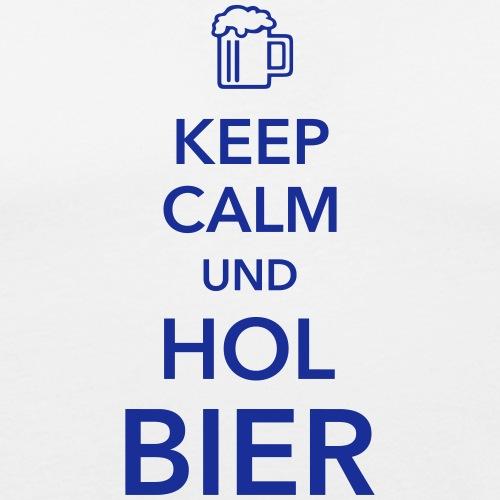 Keep calm und hol Bier Bierkasten Grillparty Wiesn