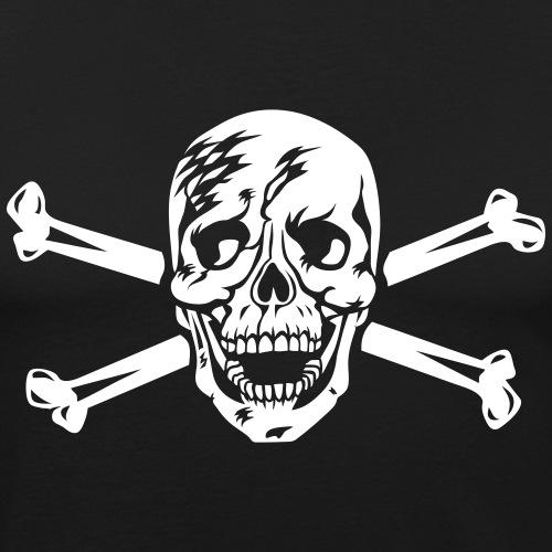 Totenkopf / Skull 1c