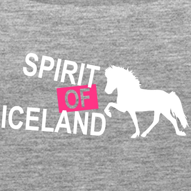Top Spirit of Iceland