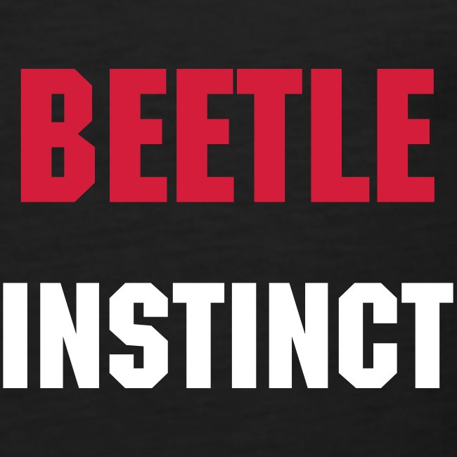 "1HD motif ""Beetle Instinct"""