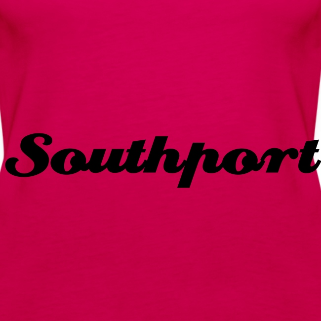 Southport Strappy Top