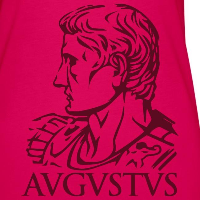 Camiseta Top spaghetti chica Augustus