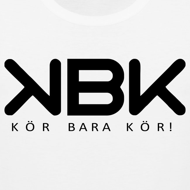KBK Svarttryck (Herr)