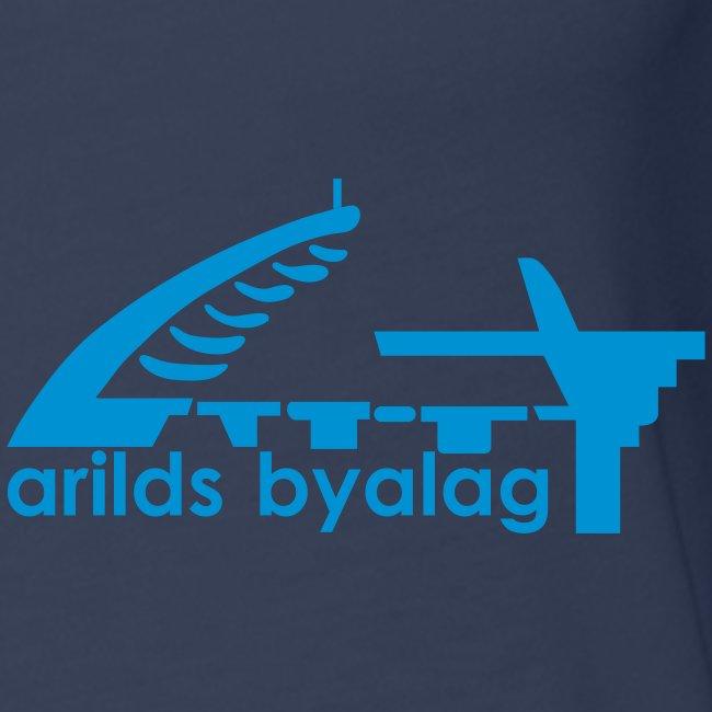 Arild's byalag Spaghettitopp dam