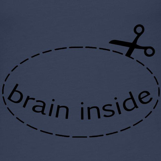 Lochshirt Brain - Spaghetti/Flex