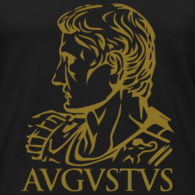 Camiseta sin mangas Augustus