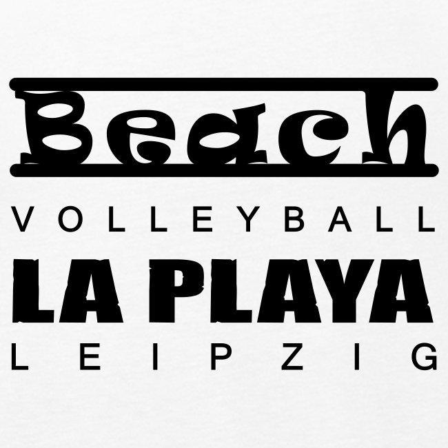 IM PO SAND + Beach-Volley backprint