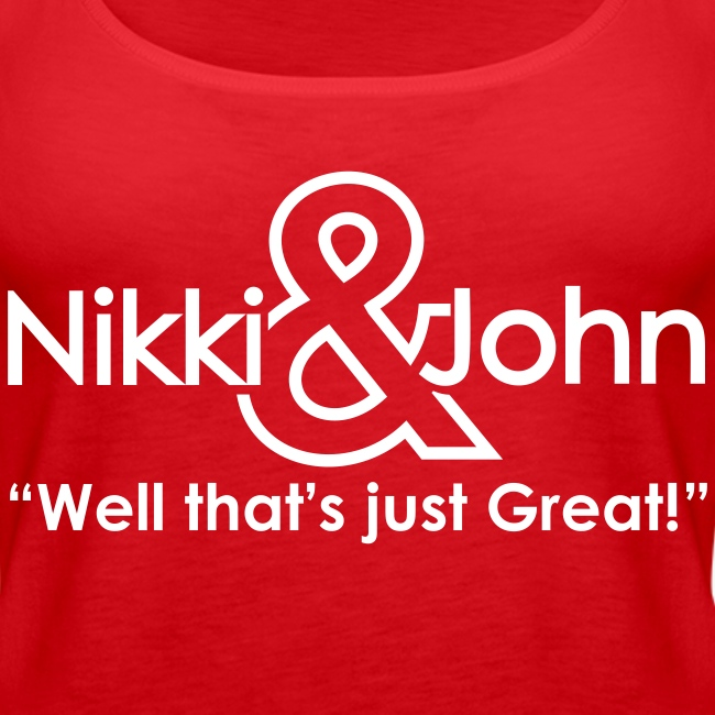 NIkki and john Pranks!! Well Thats Just Great!
