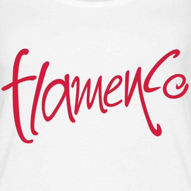 """Débardeur dos nageur Femme """"Flamenco"""""""