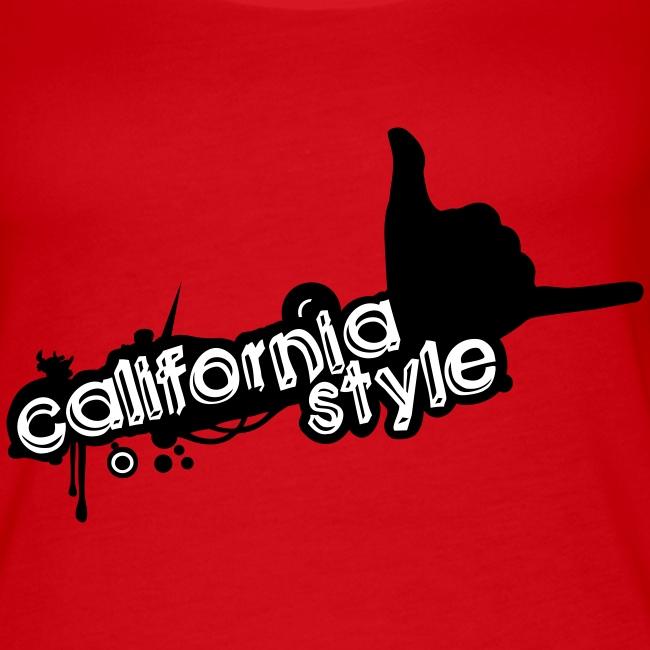 California Style Sexy
