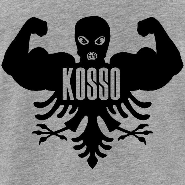 Kosso tanktop voor Kasten