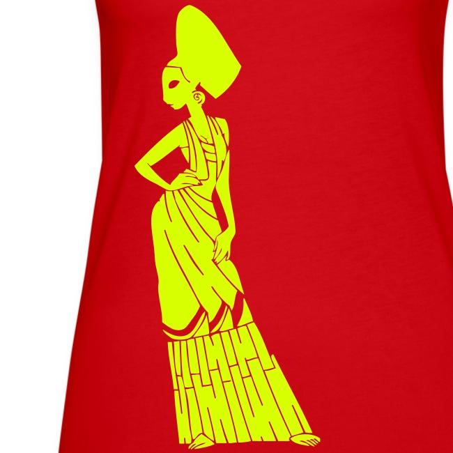 Spicy spanish flamenca girlie !