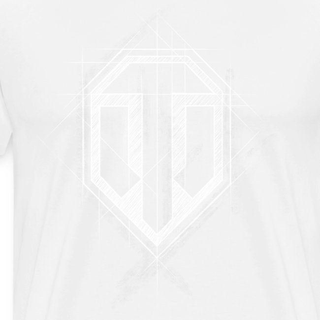 World of Tanks Men T-Shirt Gamescom Logo