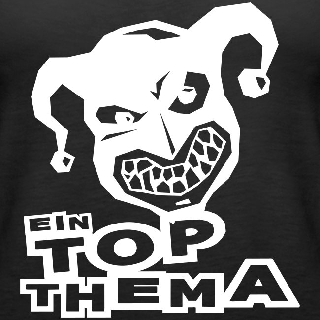 Tank Norris Terrify - Top Thema