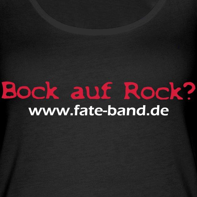 f.a.t.e. Frauen Tank Top farbig