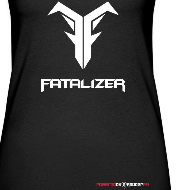 Fatalizer Tank Top Female