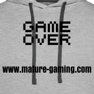 Design ~ game over