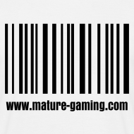 Design ~ MG barcode